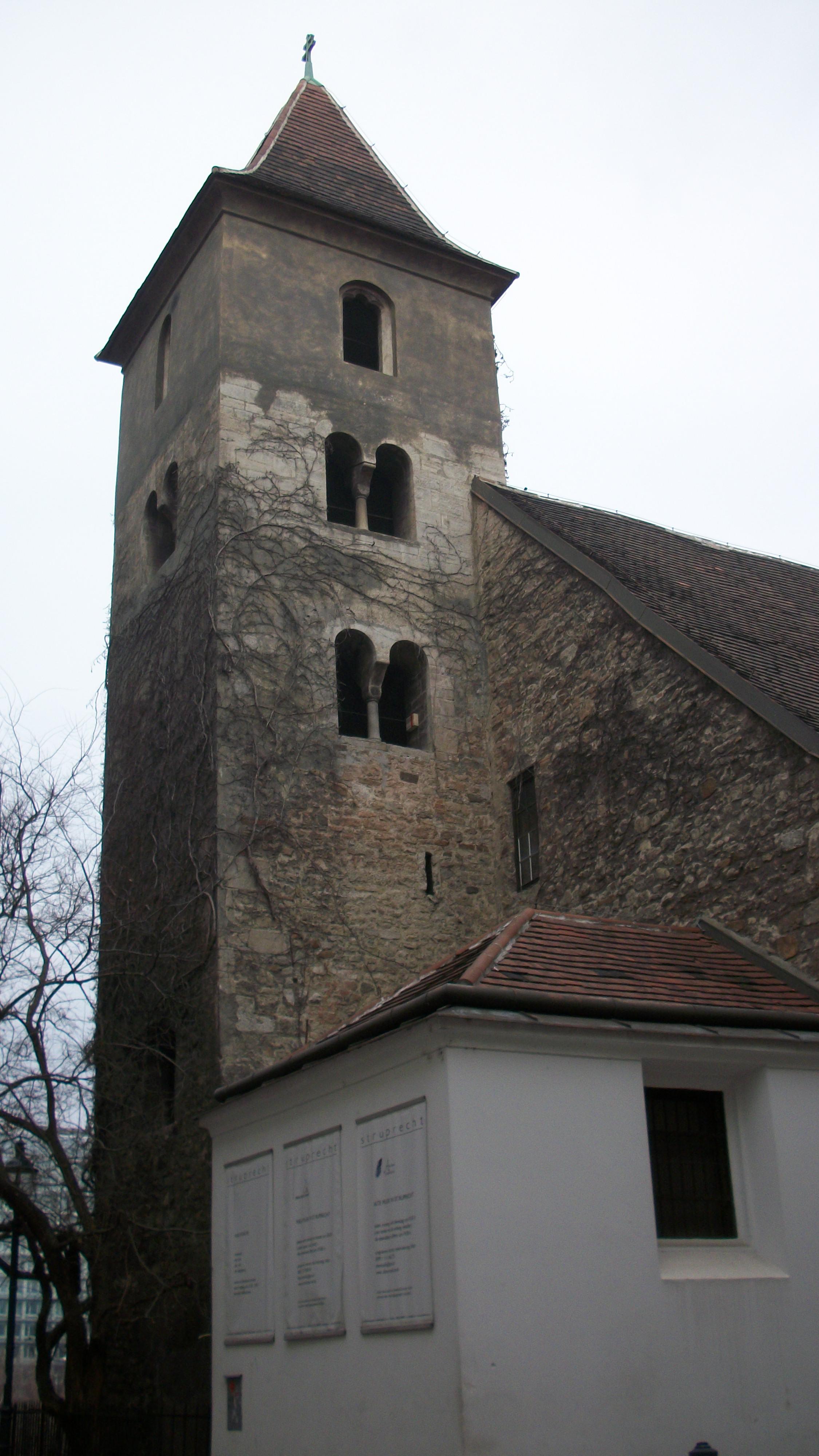 Iglesia de San Ruperto