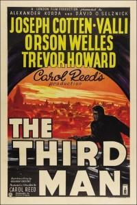 Poster de El tercer hombre