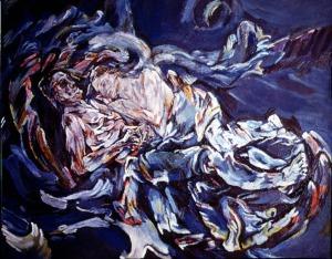 La novia del viento, 1914