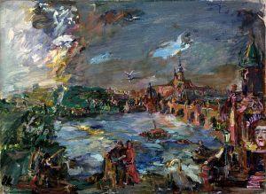 Nostalgia, 1938