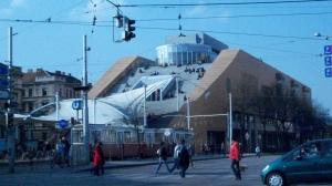 Biblioteca Burggasse