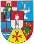 Escudo del distrito 10, Favoriten
