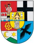 Escudo del distrito 12, Meidling