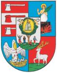 Escudo del distrito 13, Hietzing