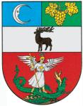 Escudo del distrito 15, Rudolfsheim
