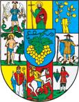 Escudo del distrito 19, Döbling