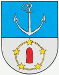 Escudo del distrito 20, Brigittenau
