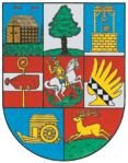 Escudo del distrito 22, Donaustadt