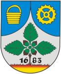 Escudo del distrito 23, Liesing