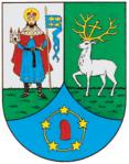 Escudo del distrito 2, Leopoldstadt