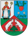 Escudo del distrito 3, Landstrasse