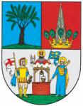 Escudo del distrito 4, Wieden