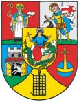 Escudo del distrito 5, Margareten