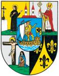 Escudo del distrito 6, Mariahilf