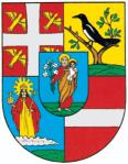 Escudo del distrito 8, Josefstadt
