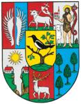 Escudo del distrito 9, Alsergrund