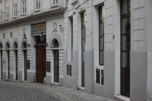 Exterior de Stadttempel, la sinagoga de Viena