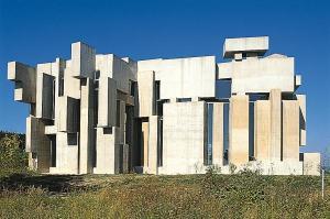 Iglesia Wotruba