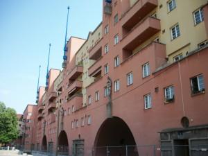 Las viviendas públicas en Viena otros arte arquitectura y diseno