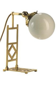 lámpara Kolo Moser