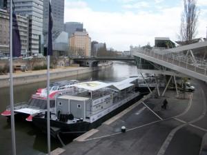 Canal Danubio