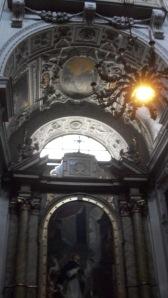 Interior de la Dominikanerkirche