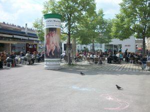 Yppenplatz