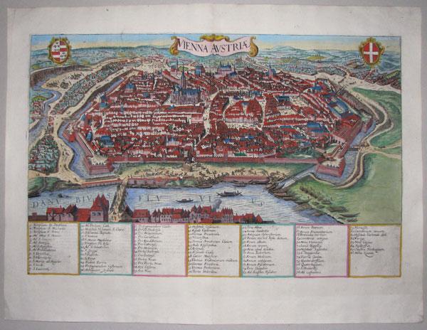 1617 Braun & Hogenberg