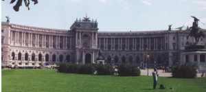 Palacio del Hofburg