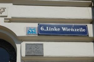 Space Invaders Viena