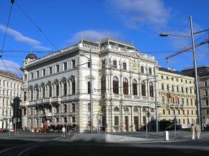 Palacio Erzherzog Ludwig Viktor