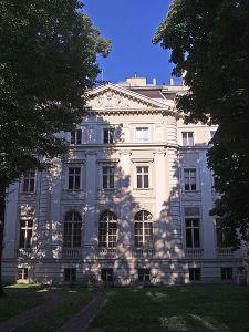 Palais Bourgoing