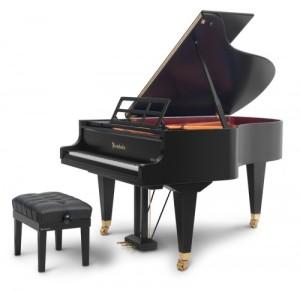 Piano Bösendorfer Modelo 185 CS