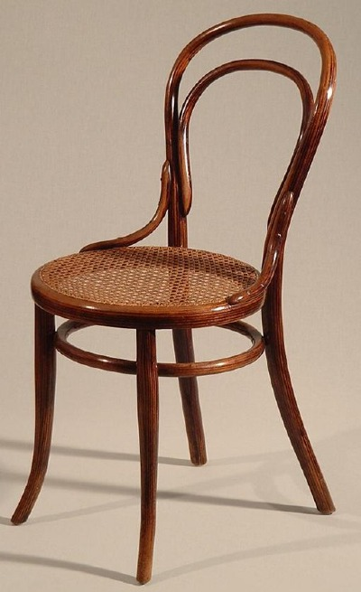 sillas vienesas michael thonet vienayyo. Black Bedroom Furniture Sets. Home Design Ideas