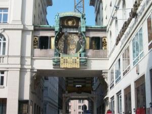 El reloj Ankeruhr