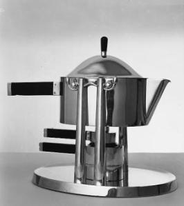 Cafetera. Joseph Hoffmann (1904)