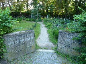 Cementerio de los sin nombre